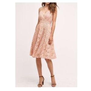 Anthropologie Astrid Dress $178 - NWT